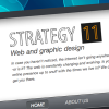 Website von Strategy11