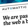 Website von Automattic