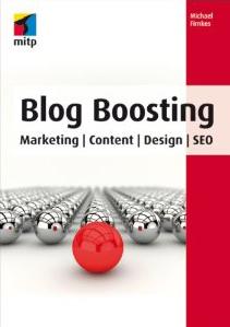 Michael Firnkes, Blog Boosting