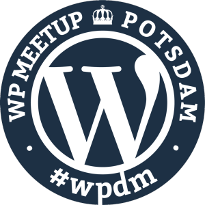 WordPress in Potsdam #wpdm