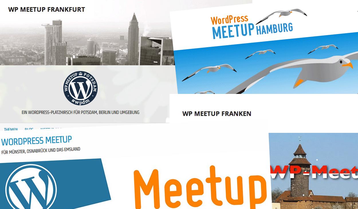 WP Meetups