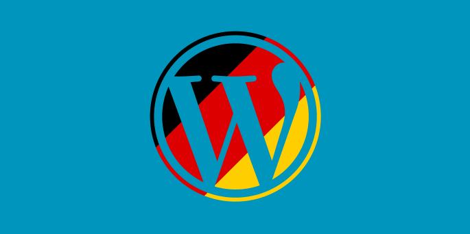 WordPress in Deutschland