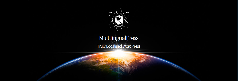MultilingualPress PRO
